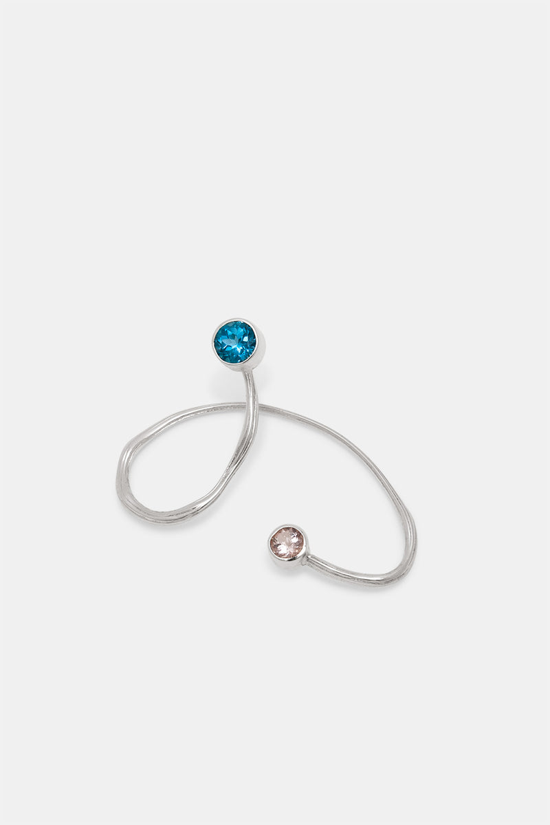 oksa-ear-cuff-925-sterling-silver-with-london-topaz-and-morganite