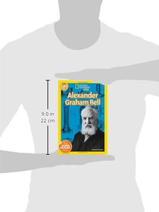 Alexander Graham Bell National Geographic Kids (Level 2)