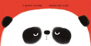 We Love You, Mr Panda (Paperback)