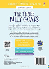 Load image into Gallery viewer, The Three Billy Goats: Starter Level