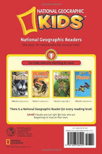 Load image into Gallery viewer, Ponies National Geographic Kids (Level 1)