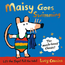 Load image into Gallery viewer, Maisy Goes Swimming