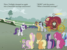 Load image into Gallery viewer, My Little Pony: A Great Night! - Ladybird Readers Level 3