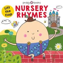 Load image into Gallery viewer, Nursery Rhymes - Priddy Books