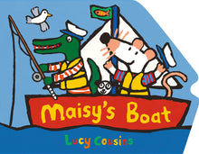 Load image into Gallery viewer, Maisy's Boat
