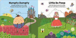 Nursery Rhymes - Priddy Books
