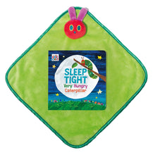 Load image into Gallery viewer, The Very Hungry Caterpillar Book and Snuggle Blanket