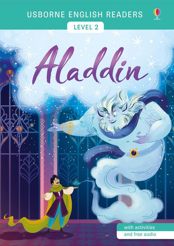 Aladdin: Level 2 (English Reader)