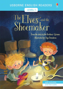 The Elves and the Shoemaker: Level 1