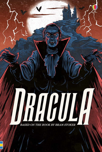 Dracula- Young Reading