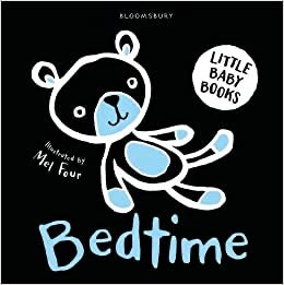 Little Baby Book : Bedtime