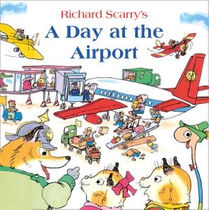 A day at the airport