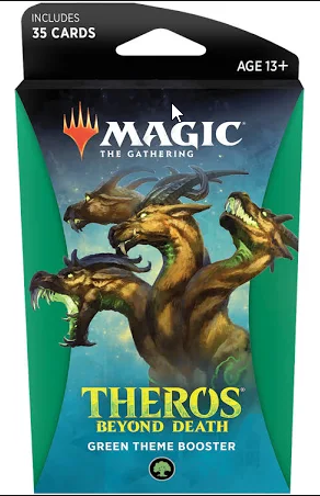 Theros Beyond Death Theme Booster | Mindsight Gaming