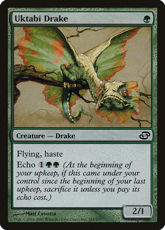 Uktabi Drake [Planar Chaos] | Mindsight Gaming