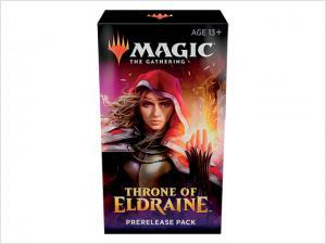 Throne of Eldraine Prerelease Pack | Mindsight Gaming