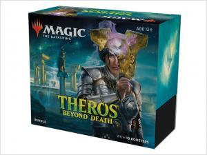 Theros Beyond Death Bundle | Mindsight Gaming