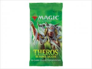 Theros Beyond Death Collectors Booster | Mindsight Gaming