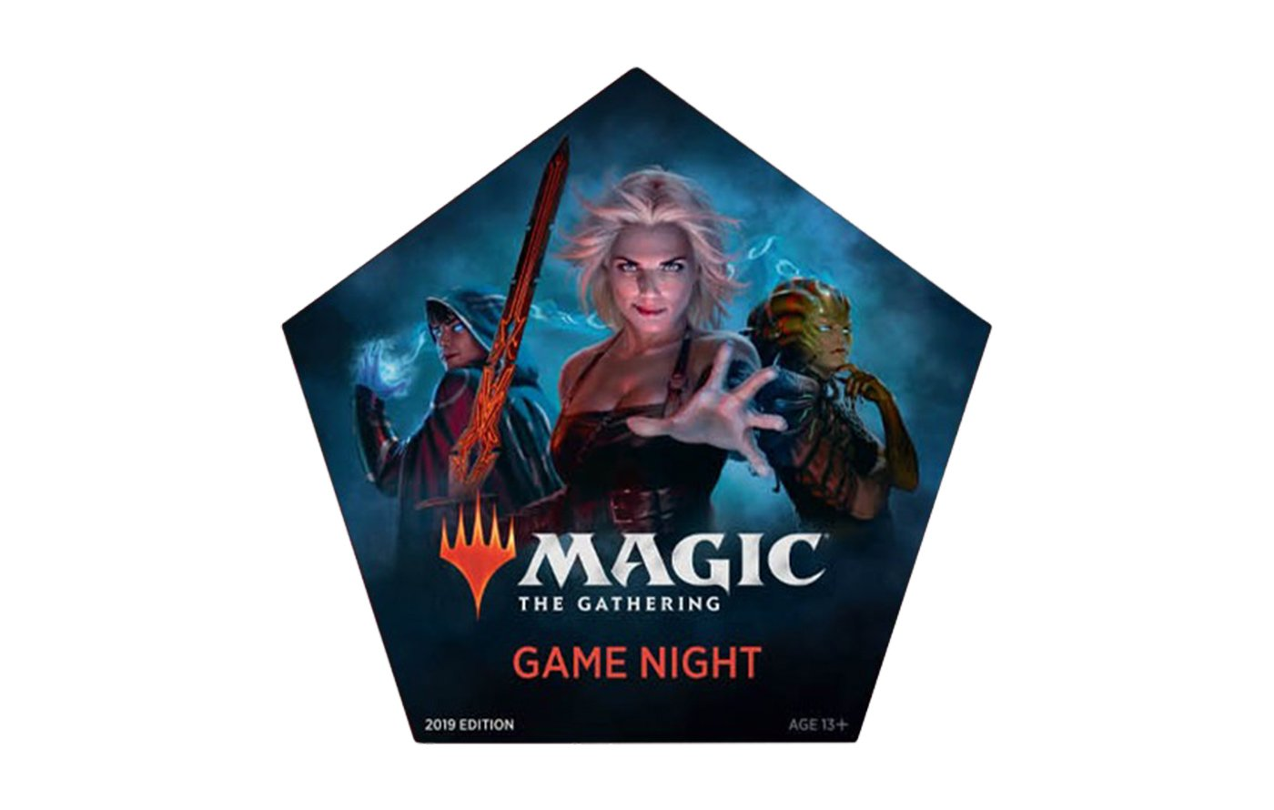 Game Night 2019 | Mindsight Gaming