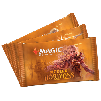 Modern Horizons booster pack | Mindsight Gaming