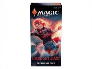 Core Set 2020 Prerelease Pack | Mindsight Gaming