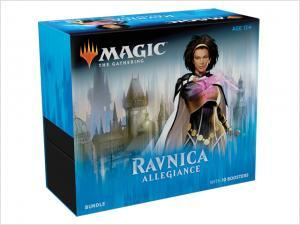 Ravnica Allegiance Bundle | Mindsight Gaming