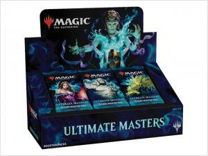 Ultimate Masters Booster Box | Mindsight Gaming
