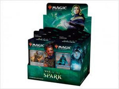 War of the Spark Planeswalker Deck | Mindsight Gaming