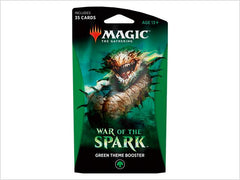 War of the Spark Theme Booster | Mindsight Gaming