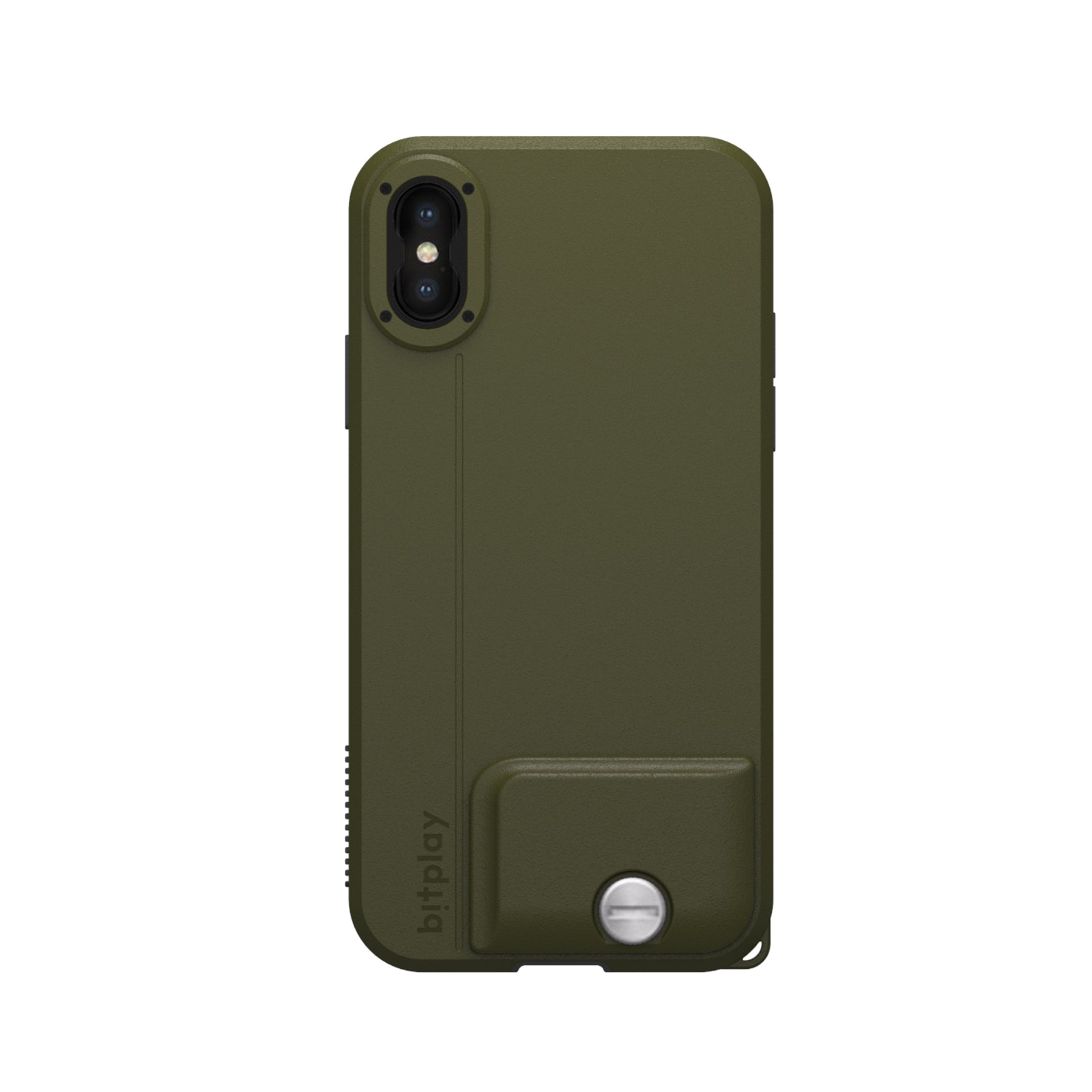 SNAP! CASE FOR IPHONE XS