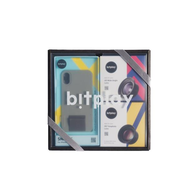 bitplay iPhone 11 Gift Set