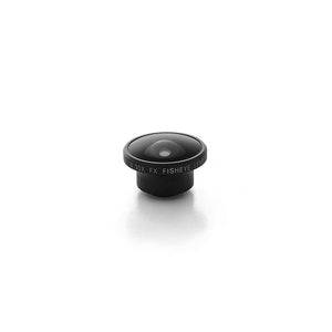 FULL FRAME FISHEYE LENS