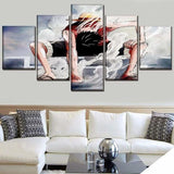 Wall Art Luffy | Avenue des Tableaux