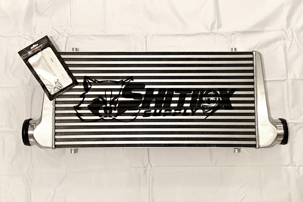 Shitbox Supply Intercooler