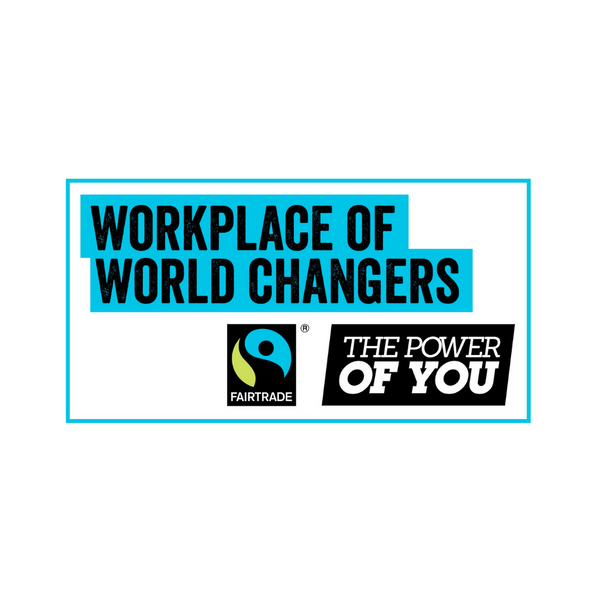 Workplace of World Changers