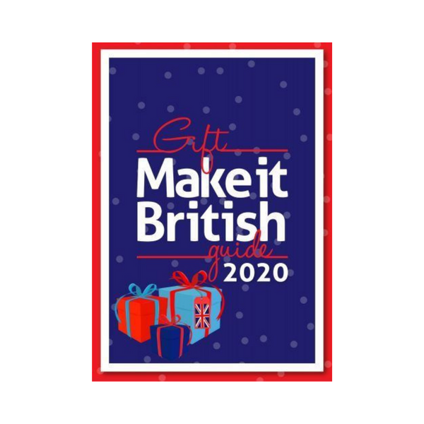 Make it British Gift Guide