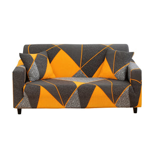 Homelife Stretch Sofa Cover - Patterns