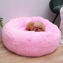 Load image into Gallery viewer, Comfy Calming Pet Bed
