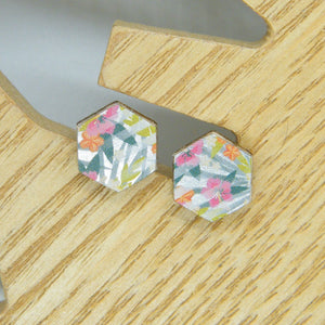 Kingston Stud Earring