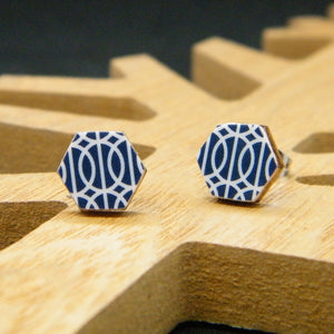 Madmod stud earrings