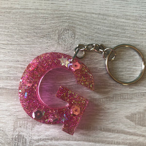 Strictly G keyring