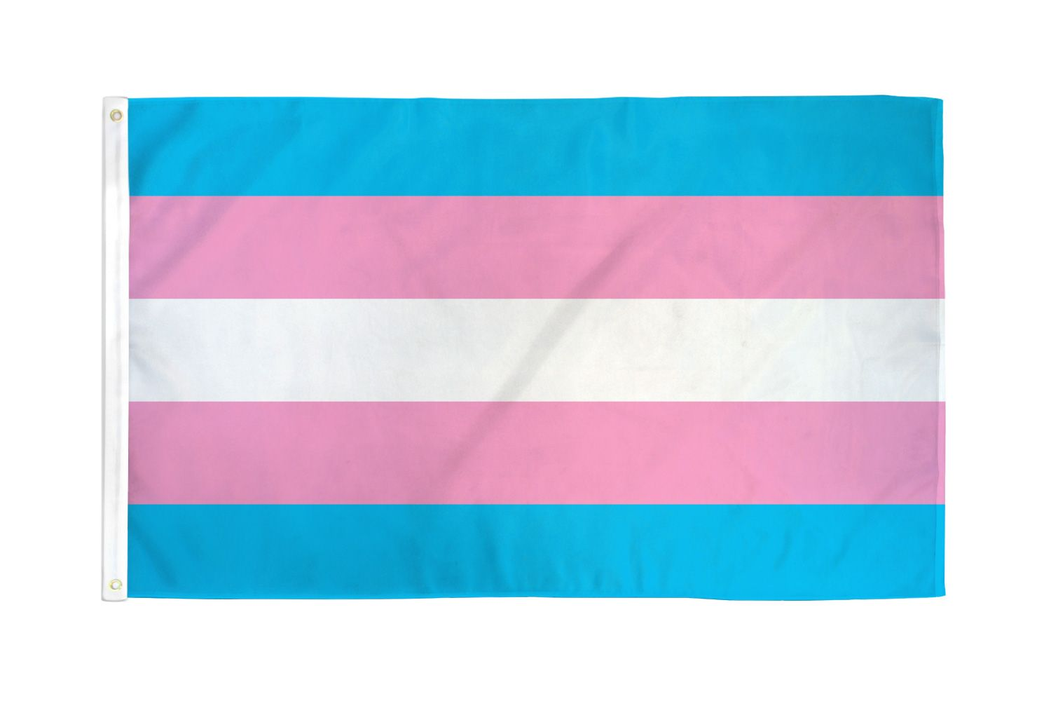 Transgender Flag 3 x5 ft