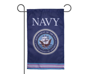 Transgender NAVY Military Flags