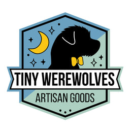 Tiny Werewolves by Kayla Pekkala
