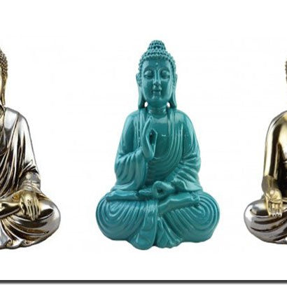 Buddha Statues as the Gift of Compassion & Inner peace