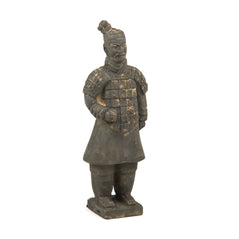 Terra Cotta Soldier Statue - Original Source