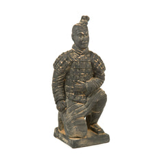 Terra Cotta Kneeling Soldier Statue - Original Source
