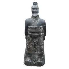 120CM - Terra Cotta Emperor - Original Source