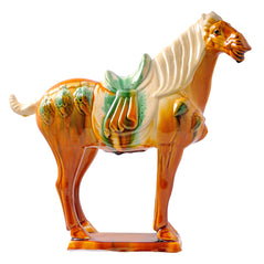 Ceramic Tang Horse - Large