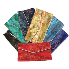 Brocade Purse - Large - Assorted Colors