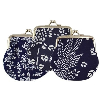 Batik Coin Purses - Assorted Patterns